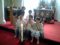 Candle0803