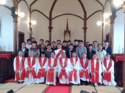 Seminarians1205