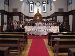 Seminarians1208