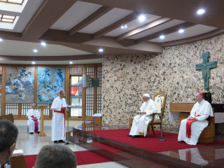 Popekorea1405