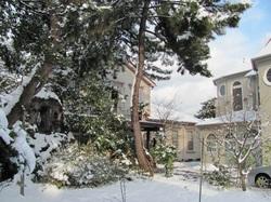 Snowgrotto
