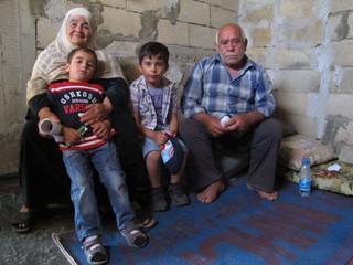 Syriacaritas
