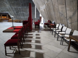 Cathedralaltarchair