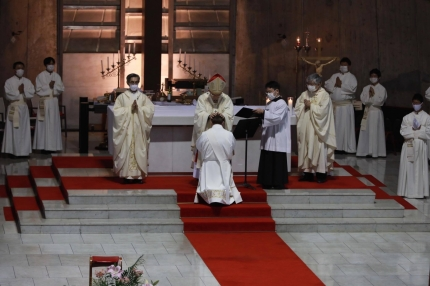 Ordination2020h